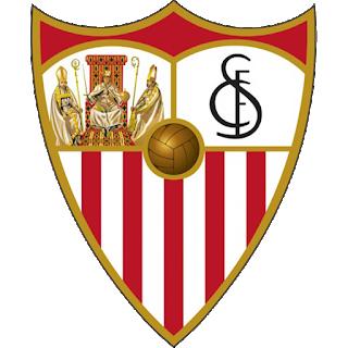 Sevilla 2020-2021 DLS Kits Form logo-Dream League Soccer