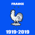 France 1919-2019 DLS Kits Forma -cover-Dream League Soccer