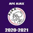Afc-Ajax 2020-2021 DLS Kits cover-Dream League Soccer