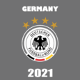 Germany 2020-2021 DLS Kits cover-Dream League Soccer