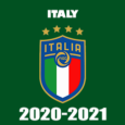 Italy 2020-2021 DLS Kits gk-cover-Dream League Soccer