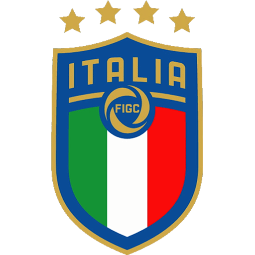 Italy 2020-2021 DLS Kits logo-Dream League Soccer