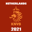 Netherlands 2020-2021 DLS Kits cover-Dream League Soccer