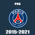 PSG 2015-2021 DLS Kits -Dream League Soccer