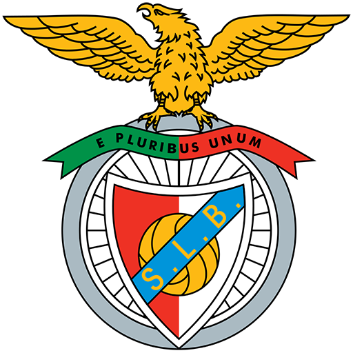 SL Benfica 2020-2021 DLS Kits logo-Dream League Soccer