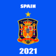 Spain 2020-2021 DLS Kits cover-Dream League Soccer