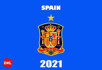 Spain 2020-2021 DLS Kits cover-Dream League Soccer
