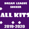 dls-kits 2019-2020 - dream-league-soccer