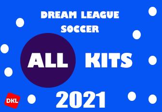 dls-kits 2021 - dream-league-soccer