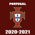 Dream League Soccer-Portugal-kits-2020-2021-cover