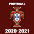 Dream League Soccer-Portugal-kits-2020-2021-cover