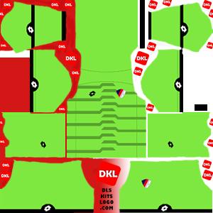 dls-Düzcespor-2019-2020-forma-kits logo-kaleci2