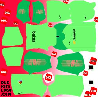 dls-Kayserispor-2020-forma-kits logo-kaleci1