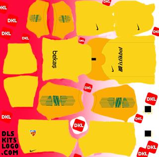 dls-Kayserispor-2020-forma-kits logo-kaleci3