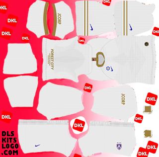 dls-johor Darul Takzim kits-2020-away