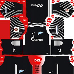 dls-Zenit St Petersburg-kits-2017-2018-gkaway