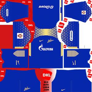 dls-Zenit St Petersburg-kits-2017-2018-third