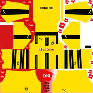 dls-borussia-dortmund-kits-2016-17-home
