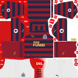 dls-newcastle-united-kits-2018-19-away