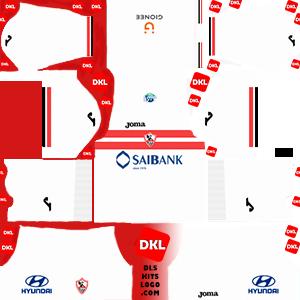dls-Al-Zamalek-kits-2017-18-home