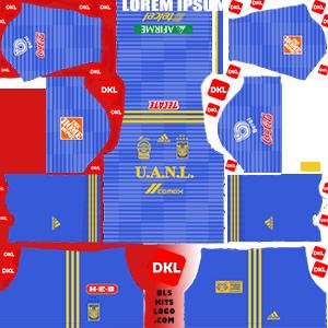 dls-tigres -kits-2018-away