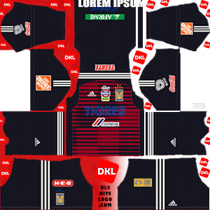 dls-tigres -kits-2018-gkhome