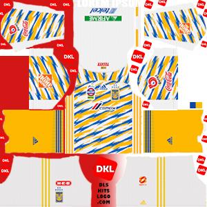 dls-tigres -kits-2018-third
