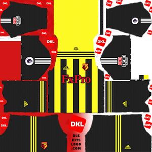dls-watford-kits-2017-18-home