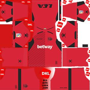 dls-Deportivo Alaves-kits-2018-2019-gkaway
